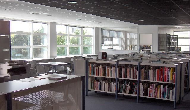 De l'œuvre à l'archive, de l'archive à l'œuvre – Séance 2 – L'archive comme institution
