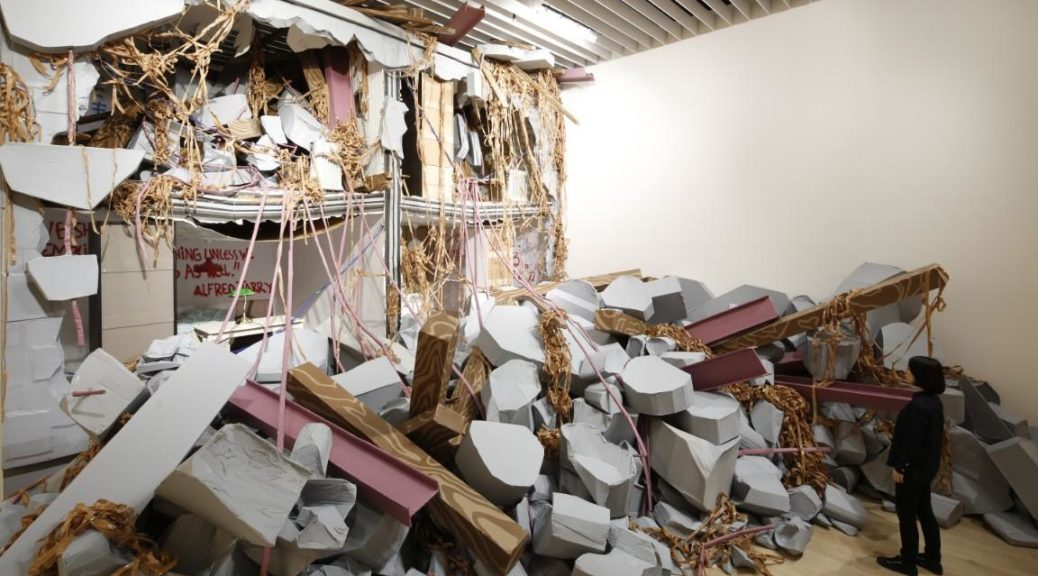 Thomas-Hirschorn-Collapse