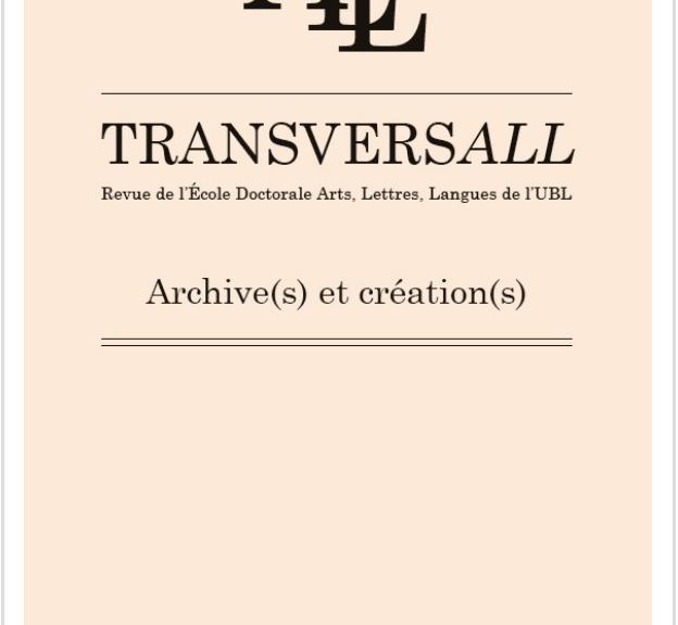 Couverture-Archives&créations